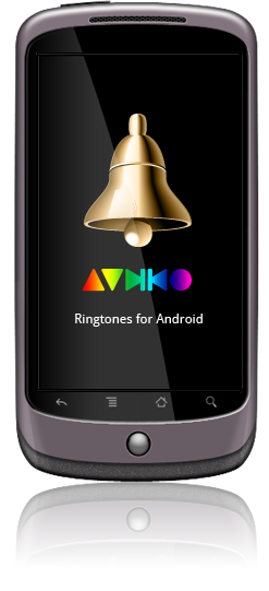 Android Ringtones Application